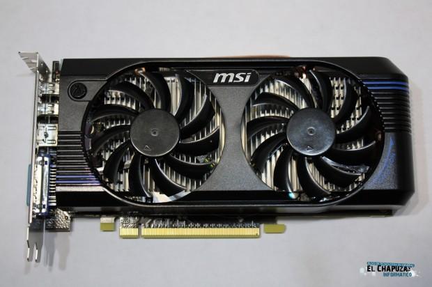 MSI R7770 La tarjeta 3 620x412 AMD confirma recortes de precio en la HD 7970, HD 7950 & HD 7770
