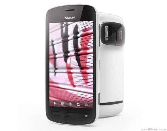 Nokia 808 PureView 2 1