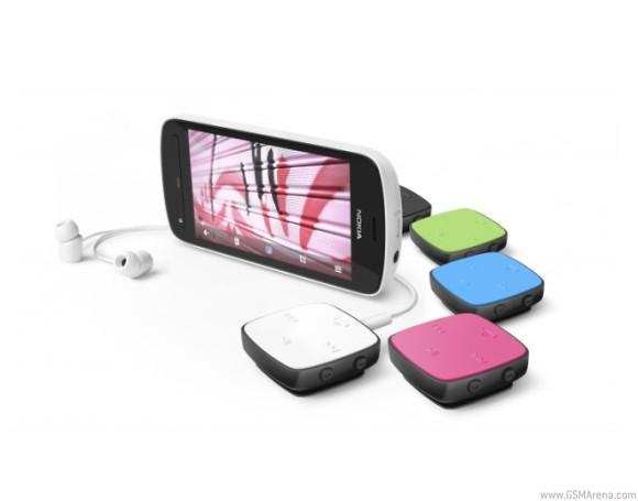 Nokia 808 PureView 3 3