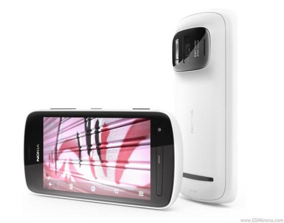Nokia 808 PureView 4 2