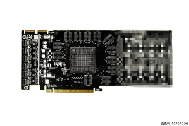 PCB AMD Radeon HD 7950 Eyefinity 6 620x413 2