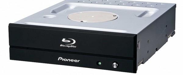 Pioneer BDR-S07