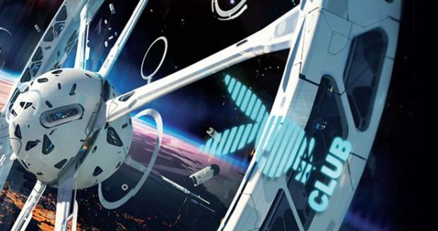 Playboy espacial 1 620x328 Playboy y Virgin Galactic quieren clubs de strepteases en el espacio