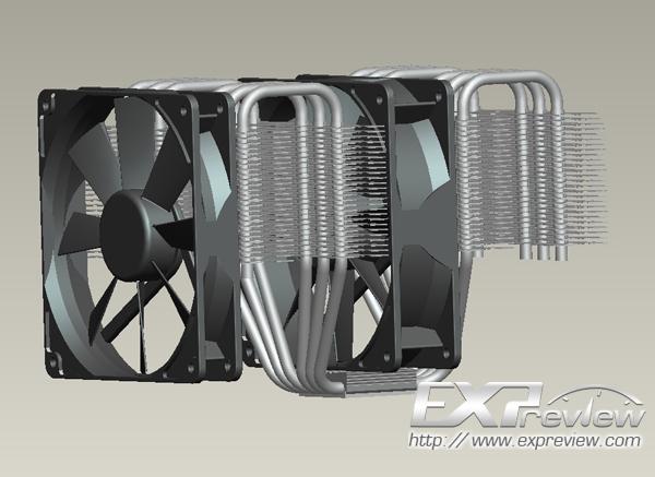 Prolimatech LGA2011 3 2