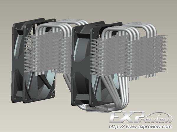 Prolimatech LGA2011 4 3