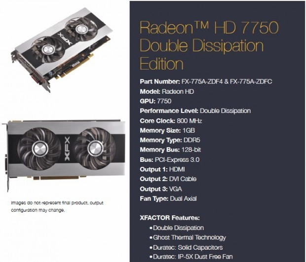 Radeon HD 7750 Double Dissipation Edition 620x531 4
