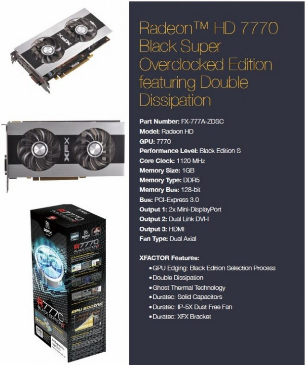 Radeon HD 7770 Black Super Overclocked Edition Double Dissipation 620x739 12