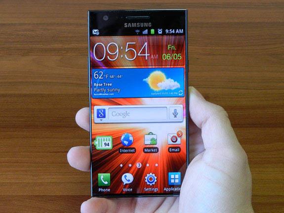 Samsung Galaxy B 0