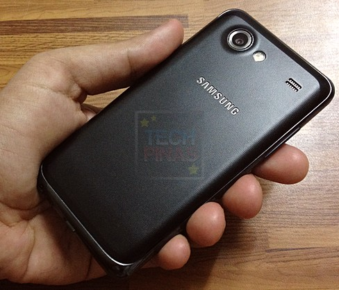 Samsung Galaxy S Advanced 2 1