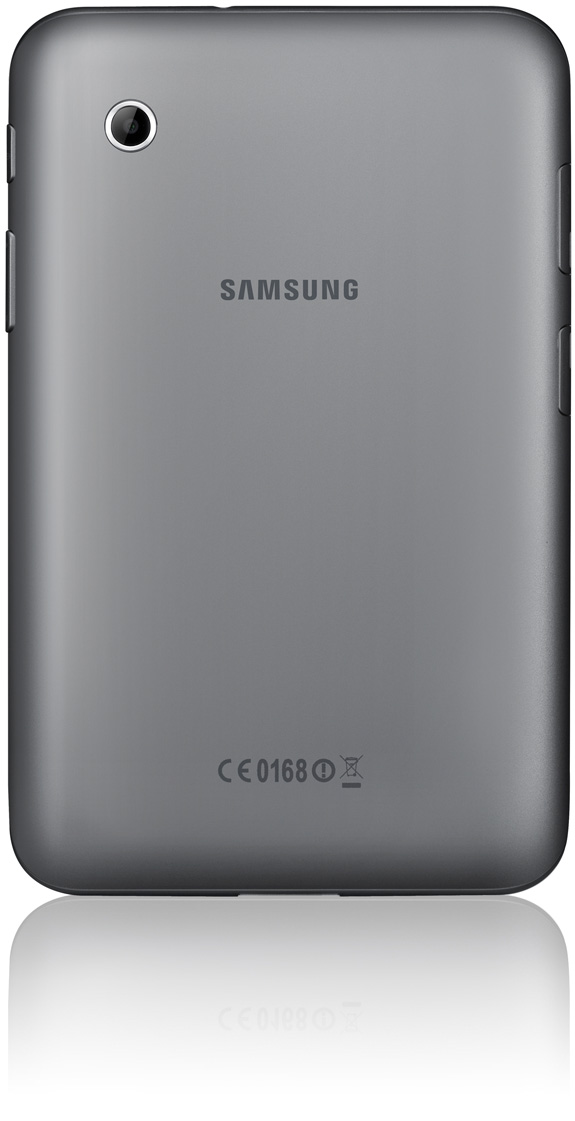Samsung Galaxy Tab 2 GT P3100 3 2