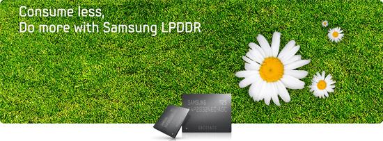 Samsung LPDDR3 0