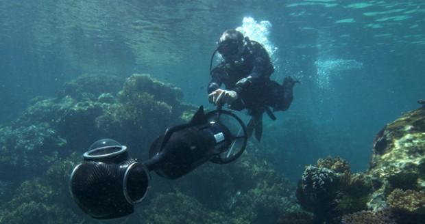 SeaView 620x328 Visita La Gran Barrera de Coral con Google Street View