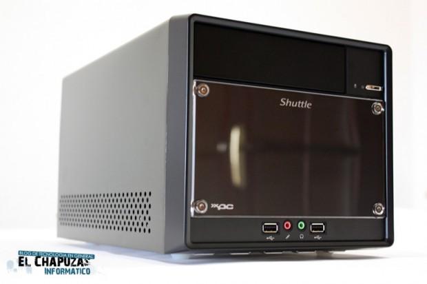 Shuttle SH61R4 El Shuttle 2 620x412 5