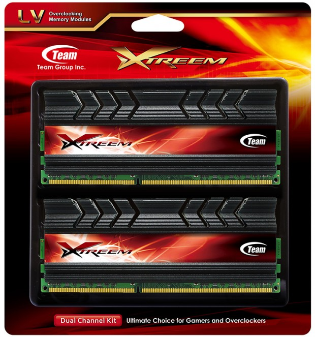 Team Group Xtreem LV DDR3 2800 CL11 620x663 0
