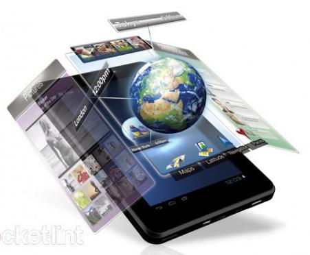 ViewSonic ViewPad G70 0