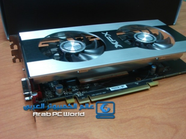 XFX Radeon HD 7770 Double Dissipation 620x465 0