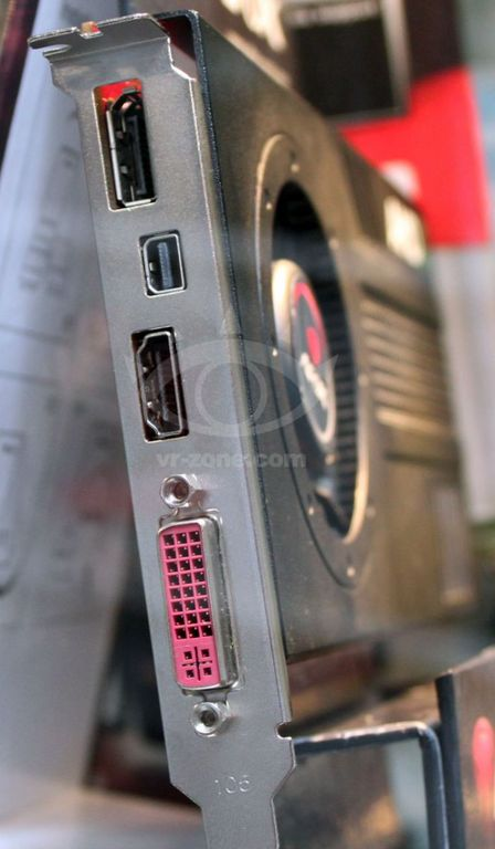 AFOX Radeon HD 7850 2 1