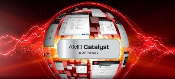 AMD Catalyst 0
