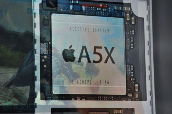 Apple A5X 6