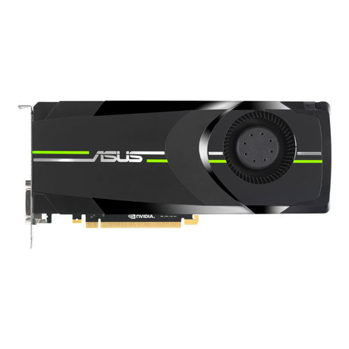Asus GeForce GTX 680 1 1