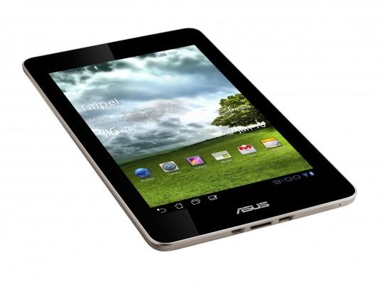 Asus MeMO 370T La Asus MeMO 370T podría ser la Nexus Tablet