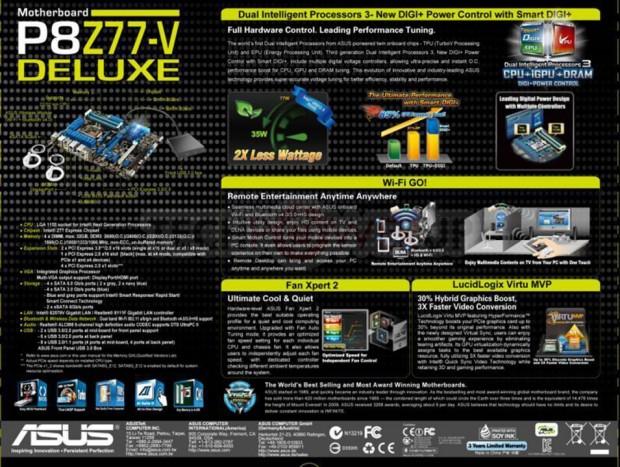 Asus P8Z77 V Deluxe 620x467 0