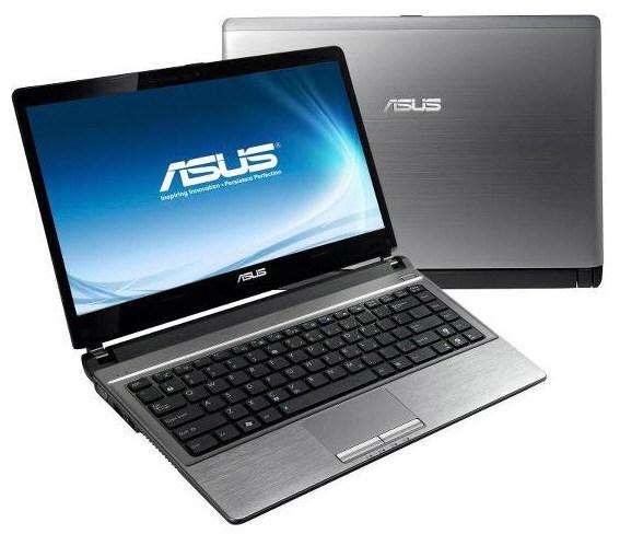 Asus U82U 0