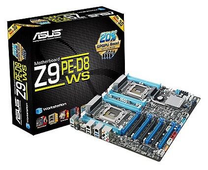 Asus Z9PE D8 WS 0