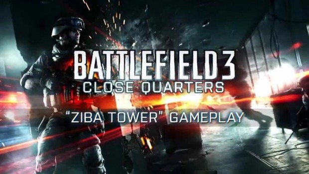Battlefield 3 Close Quarters 620x349 Primer trailer del Battlefield 3: Close Quarters
