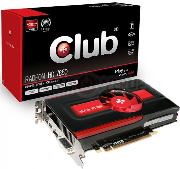 Club3D Radeon HD 7850 CGAX 7856 620x582 2