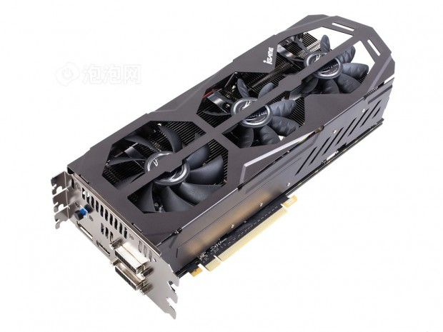 Colorful iGame GeForce GTX 680 2 620x465 1