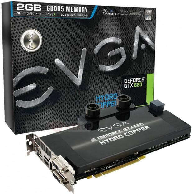 EVGA GeForce GTX 680 Hydro Copper 1 620x629 0