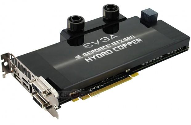 EVGA GeForce GTX 680 Hydro Copper 2 620x408 1