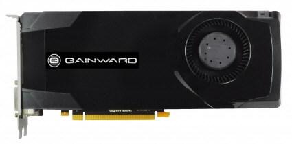 Gainward GeForce GTX 680 1 1