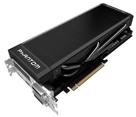 Gainward GeForce GTX 680 Phantom 1 1