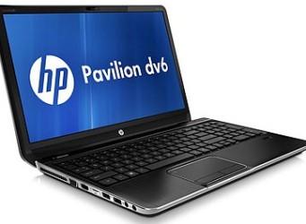 HP prepara 6 portátiles basados en Ivy Bridge y Trinity