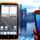 HTC One X vs Sony Xperia S vs Samsung Galaxy Nexus: Duelo de cámaras