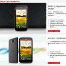 HTC One X y HTC One S se asoman por Vodafone España