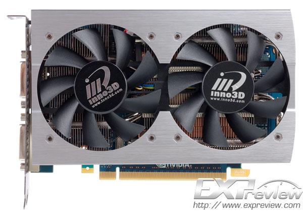Inno3D GeForce GTX 560 SE 2 1