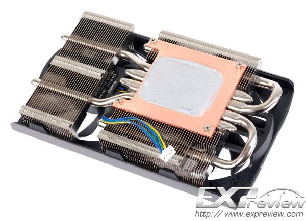Inno3D GeForce GTX 560 SE al detalle