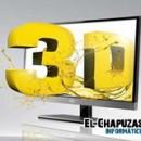 AOC lanza el monitor 3D d2357Ph