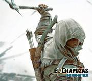 Primer trailer del Assassin's Creed 3