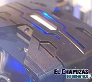 CeBIT: Disipador CPU Sapphire