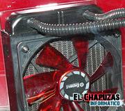 CeBIT: Refrigeración líquida Enermax ELC-120