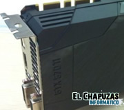 ¿GeForce GTX 670 Ti filtrada?