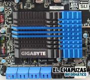 CeBIT: Gigabyte X79S-UD5