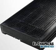 CeBIT: SSD OCZ Chiron