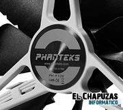 Phanteks lanza los ventiladores PH-F120S