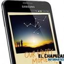 Samsung acumula 2 millones de Galaxy Note en la calle
