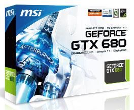 Nvidia GeForce GTX 680 Pccomponentes 1 0